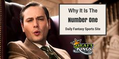 Why DraftKings Is The Top Daily Fantasy Sports Website