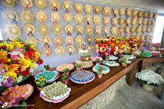 decoração para festa junina - ideias juninas