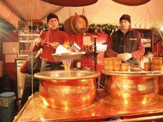 ドイツのクリスマスマーケットに行ってみよう!   ガジェット通信
