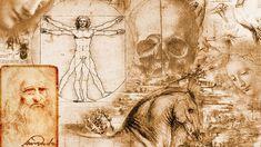 Леонардо: несколько интересных фактов http://rupo.ru/m/5385/ #леонардодавинчи #леонардо