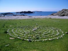 Book a stay on the Isle of Iona. | 18 Sublime, Magical, And Unique Ways To Chill Out In Scotland