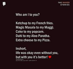 Zaid bhaiiii and kukki.with you life is better. actually impossible. True Feelings Quotes, Bae Quotes, Story Quotes, Girly Quotes, Jokes Quotes, Crush Quotes, Funny Quotes, Qoutes, Best Friendship Quotes