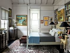 Peter Rogers Finds Solace in a Historic Creole Cottage in New Orleans Photos | Architectural Digest
