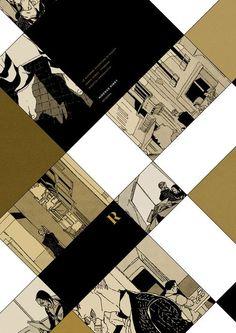 未読1件 - Yahoo!メール Japanese Graphic Design, Graphic Design Art, Graphic Design Illustration, Book Cover Design, Book Design, Design Comics, Beautiful Fantasy Art, Digital Painting Tutorials, Poster Layout