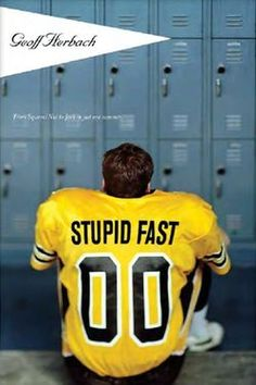 2011 Winner. Hilarious and madcap, this is a must-read for fans of Carter Finally Gets It and other books featuring super-funny male narrators. Bonus points for portraying sports in a positive light.