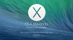 How to Do a Clean Install of OS X Mavericks-Here's a step-by-step guide to performing a clean install of OS X Mavericks using a bootable USB drive.