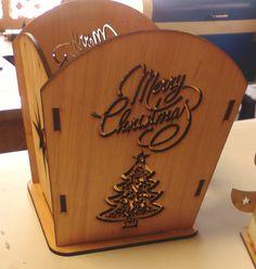 Farol Merry Christmas $7.000