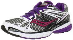 Amazon.com: Saucony Women's Guide 6 Running Shoe: Shoes