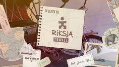 Op bezoek bij Riksja Travel