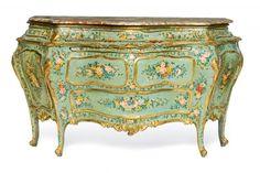Rococo - 1750-60