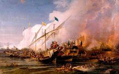 Osman Nuri Paşa  1839 - 1906 preveze  deniz savaşı. .tuyb