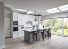 Contemporary Kitchens, Contemporary Kitchens Dublin, Contemporary Kitchens Ireland | Newcastle Design