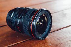 Camera lens by michalkulesza on Creative Market #canon #lens #photography