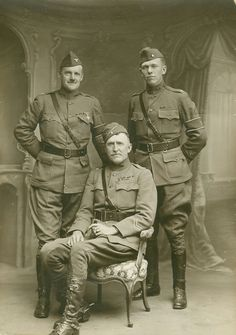 American Expeditionary Force, World War Time Photo, Veterans Day, World War I, Usmc, Us Army, Wwi, Old Pictures, First World, Vintage Outfits