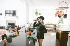 Lunch Date (Cara Loren) Life Goals Future, Cara Loren, Title Boxing, Barefoot Blonde, Family Goals, I Work Out, Mom Outfits, Married Life, Fall Winter Outfits
