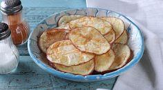 Meccsnézéshez ideális: 12 házi chips - Magazin   Ízes Élet - Gasztronómia a mindennapokra