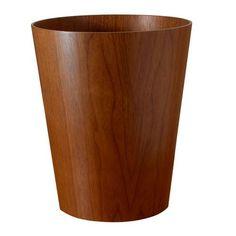 Wooden Waste Baskets, Wooden Waste Baskets & Saikai Baskets | YLiving