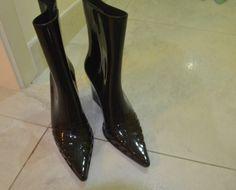 Scarfun boots