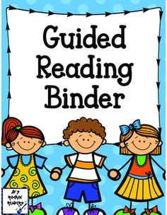 Guided Reading Binder FREEBIE Check out this FREE Guided Reading Binder! It has room for six group spots, planning pages for the month, group planning pages, and student pages. This would work perfectly in your Kindergarten, or grade cla Guided Reading Binder, Guided Reading Organization, Guided Reading Activities, Guided Reading Lessons, Reading Lesson Plans, Guided Reading Groups, Reading Centers, Reading Workshop, Kindergarten Reading
