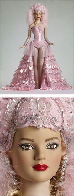 Viva Las Vegas - 2012 Modern Doll Exclusive / Tonner American Dolls