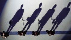 Chicago Blackhawks shadow #Blackhawks