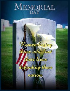 happy memorial day quotes sayings