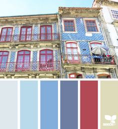 { color view } image via: @piensaar