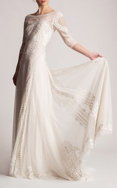 The Marcy by TEMPERLEY LONDON for Preorder on Moda Operandi