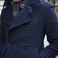 Casentino coat