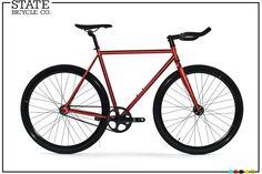 State bicycle co. El Toro £400