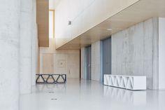 Stavbaweb.cz – Construqta – sofistikovaná krása betonu