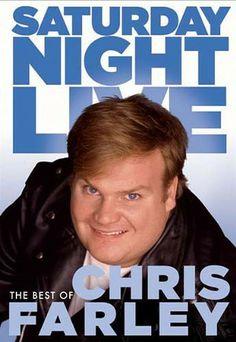 Saturday Night Live - The Best of Chris Farley DVD Movie