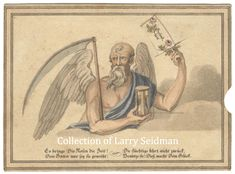 The Collection of Larry Seidman
