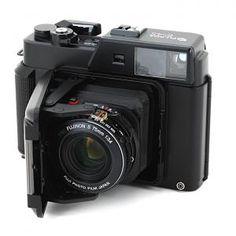 Fujifilm GS645