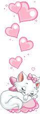 Gif Animate Marie Cat Marie è un personaggio importante nel film di Disney del 1970 Aristocats. È un gattino bianco-rosa, che è il gattino medio e solo femminile di Duchessa, la sorella maggiore di Berlioz e la sorella di Toulouse.Potresti cercare Fifi, che nel Disney Comics era conosciuto come Marie. Piccolo gattino turco angora, piccolo...
