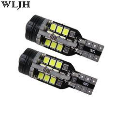 $9.33 (Buy here: https://alitems.com/g/1e8d114494ebda23ff8b16525dc3e8/?i=5&ulp=https%3A%2F%2Fwww.aliexpress.com%2Fitem%2F2pcs-Canbus-5W-W16W-2835-SMD-T10-T15-912-921-LED-Cree-Emitter-Lighting-LED-Lamp%2F32691622471.html ) 2pcs Canbus 5W W16W 2835 SMD T10 T15 912 921 LED Cree Chip Emitter Lighting LED Lamp Car Back Up Backup Reverse Lights for just $9.33