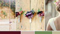 Los colores de tu fiesta: marzo