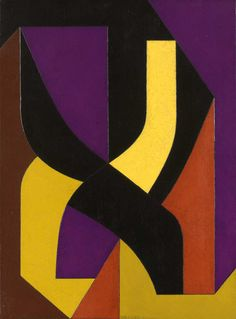 Victor Vasarely (Hungarian/French, 1908 - 1997) - Silur n° 103, N/D Oil on panel