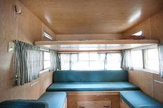 As promised here are the before photos of our vintage camper. My affectionate name for her is camperrrr and my cousins called her little cam...