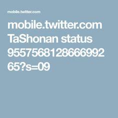 mobile.twitter.com TaShonan status 955756812866699265?s=09