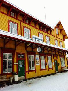 Älvsbyn Norrbotten