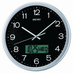 WALL CLOCK  Seiko QXL007ALH Wall Collection Analog-Digital Clock Seiko http://www.amazon.com/dp/B00B8VS2UK/ref=cm_sw_r_pi_dp_wD6zub0MFJP3R