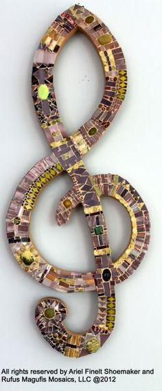 mosaics by ariel.com
