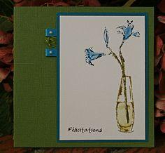 elke's blog: a birthday card