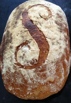 Smakeriets bröd