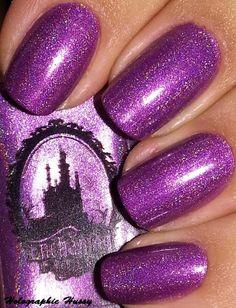 Enchanted Polish - December 2012