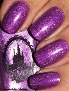 Enchanted Polish - December 2012