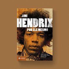 Jimi Hendrix por ele mesmo | Estúdio Insólito