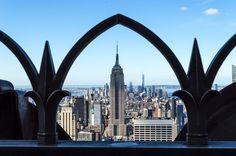 As 5 melhores formas de descobrir Nova York!