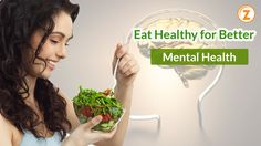 Eat Healthy for Better Mental Health